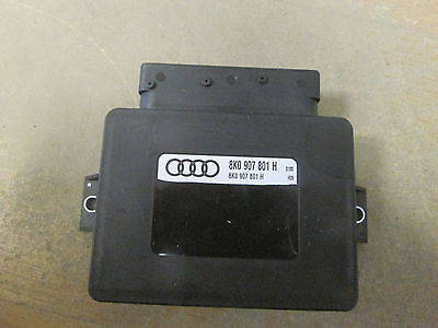AUDI-A4-B8-PARKING-BRAKE-ECU-CONTROL-UNIT